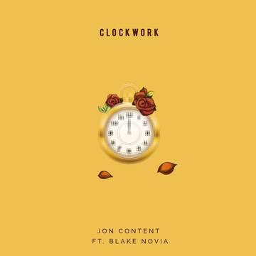 ClockWork, by Jon Content on OurStage