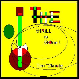 """ThE thRiLL is GoNE !, by TIM """" Hot licks """" on OurStage"""