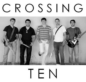 Back Where I Belong, by Crossing Ten on OurStage