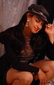 Vilma Diaz - Lead Singer of La Sonora, by Vilma Diaz y La Sonora on OurStage