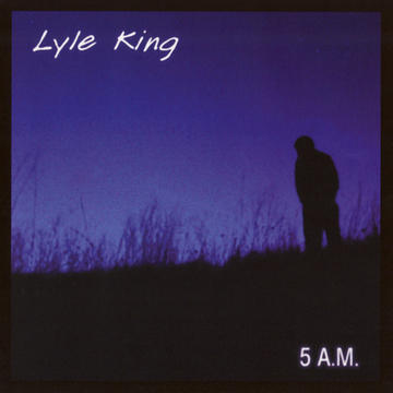 Glass Walls, by Lyle King on OurStage