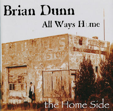 All Ways Home, by Brian Dunn on OurStage