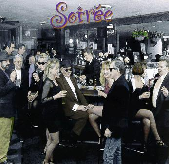 Infant Eyes, by The Soiree Band on OurStage
