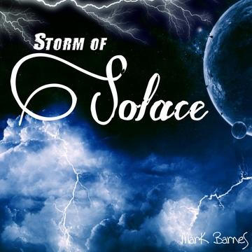 Storm of Solace, by Mark Barnes on OurStage