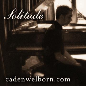 Solitude, by Caden Welborn on OurStage