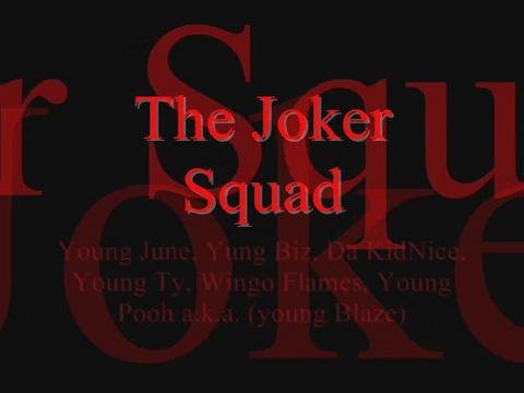 Tha Joka ft. Yung Biz,Da KidNice,Young Ty,Wingo Flame,Young Pooh(blaze), by Young June  on OurStage