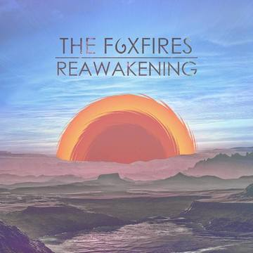 Fleeting Foxes, by The Foxfires on OurStage
