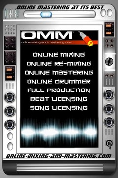 TRANCE NATION JAM #1, by OMM on OurStage