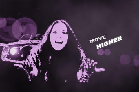 """""""MOVE HIGHER"""" Official video, by ROSA & The UltraTight on OurStage"""