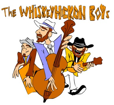 Pick Up Truck, by The WhiskeyHickon Boys on OurStage