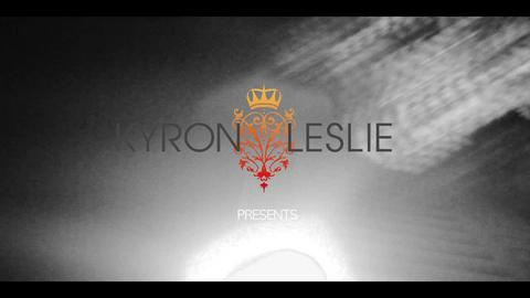 """Reverse"" Music Video, by Kyron Leslie on OurStage"