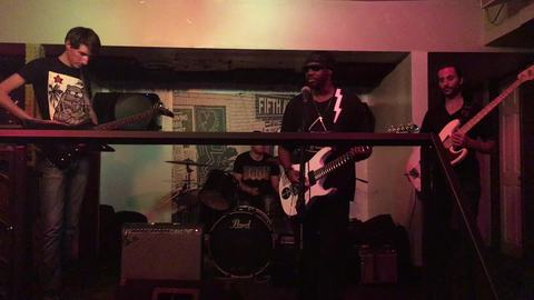 No Conviction (Vid 2), by DYNAMITE DANIEL on OurStage