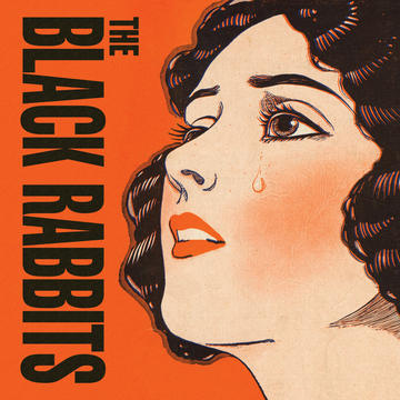Painter, Poet, Prophet, Priest, by The Black Rabbits on OurStage