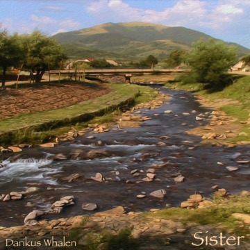 Sister, by Darikus Whalen on OurStage