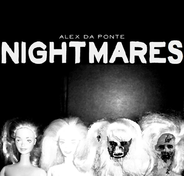 Darkness, by Alex da Ponte on OurStage