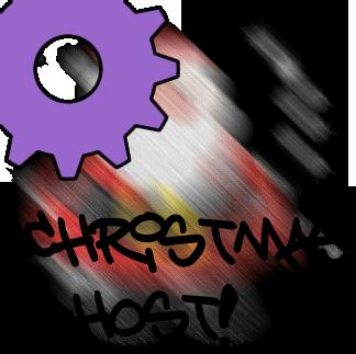 ChristmasGhost3, by HrubeshDj on OurStage