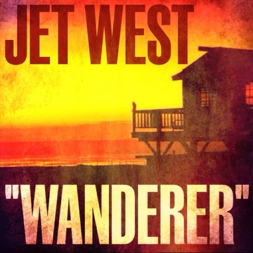 Wanderer, by Jet West on OurStage
