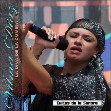 Escandalo - Vilma Diaz , by Vilma Diaz y La Sonora on OurStage