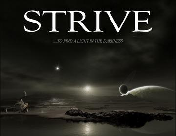 Suddenly, by Strive to find the light in the Darkness on OurStage