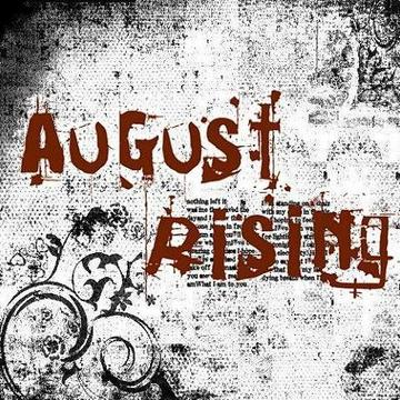 Fall Into You, by August Rising on OurStage