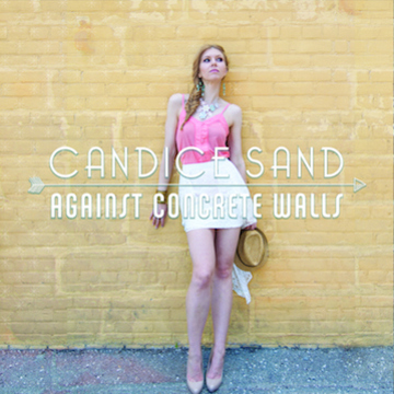 Heart of Mine, by Candice Sand on OurStage