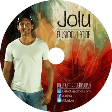 """Seduciendo CDMaster, by JOLU """"Fusion Latina"""" on OurStage"""