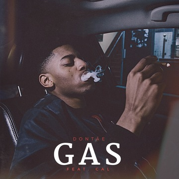 Gas feat. Cal, by Dontae on OurStage