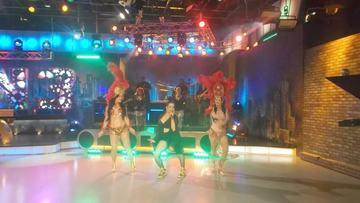 """Gatica Brujita"", by SHEENAH on OurStage"
