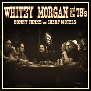 I'm on Fire, by Whitey Morgan and the 78's on OurStage