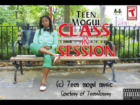 Got Damn, by Teen Mogul on OurStage