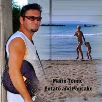 Potato And Pancake, by Mario Tomic on OurStage