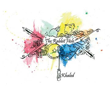 The Rabbit Hole, by Khaled on OurStage
