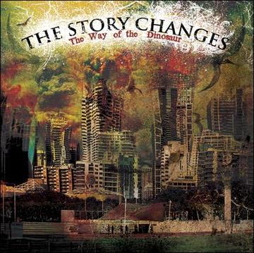 Don't Fall, by The Story changes on OurStage