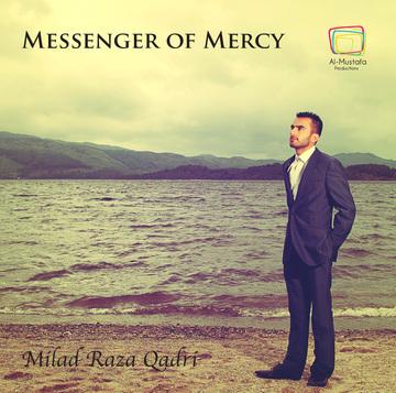 Salutations, by Milad Raza Qadri on OurStage