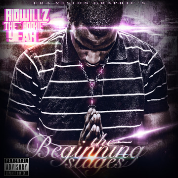 The Ride, by Riqwillz on OurStage