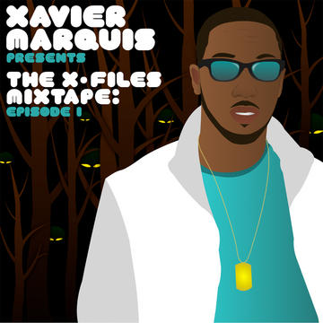Guaranteed Fresh feat Toia LeVonne, by Xavier Marquis on OurStage