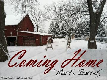 Coming Home, by Mark Barnes on OurStage