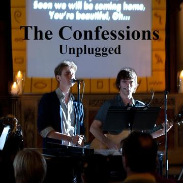 It's Killing Me, by The Confessions on OurStage