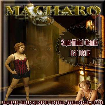 Supermodel (remix), by Macharo on OurStage