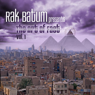 Real Music, by rakbatum on OurStage