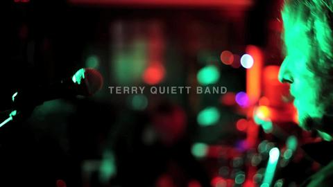 Terry Quiett Band Sound, by The Terry Quiett Band on OurStage
