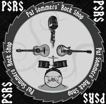 Pat Sommers Promotional Video, by Pat Sommers Rock Shop on OurStage