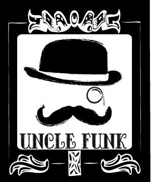 Frantic, by UNCLE FUNK on OurStage