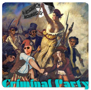 Angry and tired, by Criminal Party on OurStage
