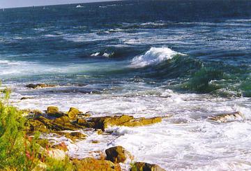L'Ocean (The Ocean), by Kari Tieger on OurStage