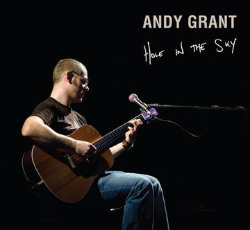 Come on Strong, by Andy Grant on OurStage