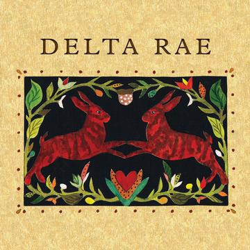 Darlin' If, by Delta Rae on OurStage
