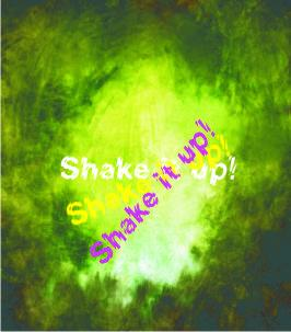 Shake it up, by Raveneyemusic on OurStage