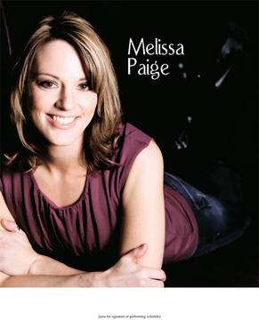 It's Your Lie, by Melissa Paige on OurStage