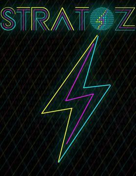 Estar Contigo, by Stratoz on OurStage